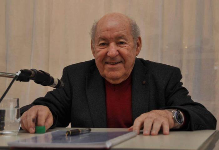 Salomon Perel