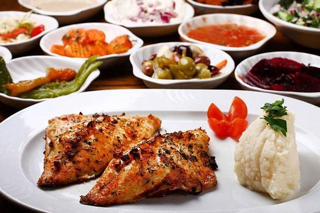 israeli-food