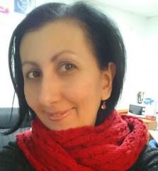 Анастасия Юханн
