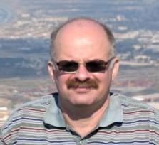 Игорь Княжицкий