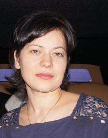 Ольга Шашкова