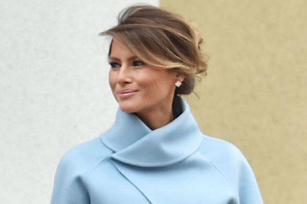 trump-lady