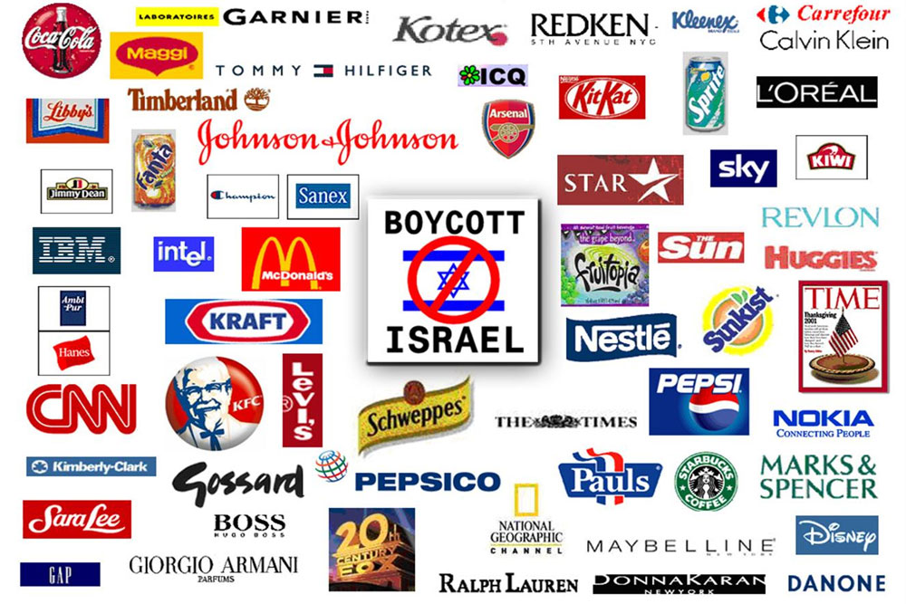 boykot-isrtael