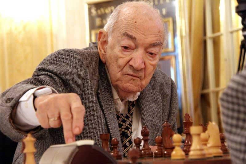 Viktor-Korchnoi