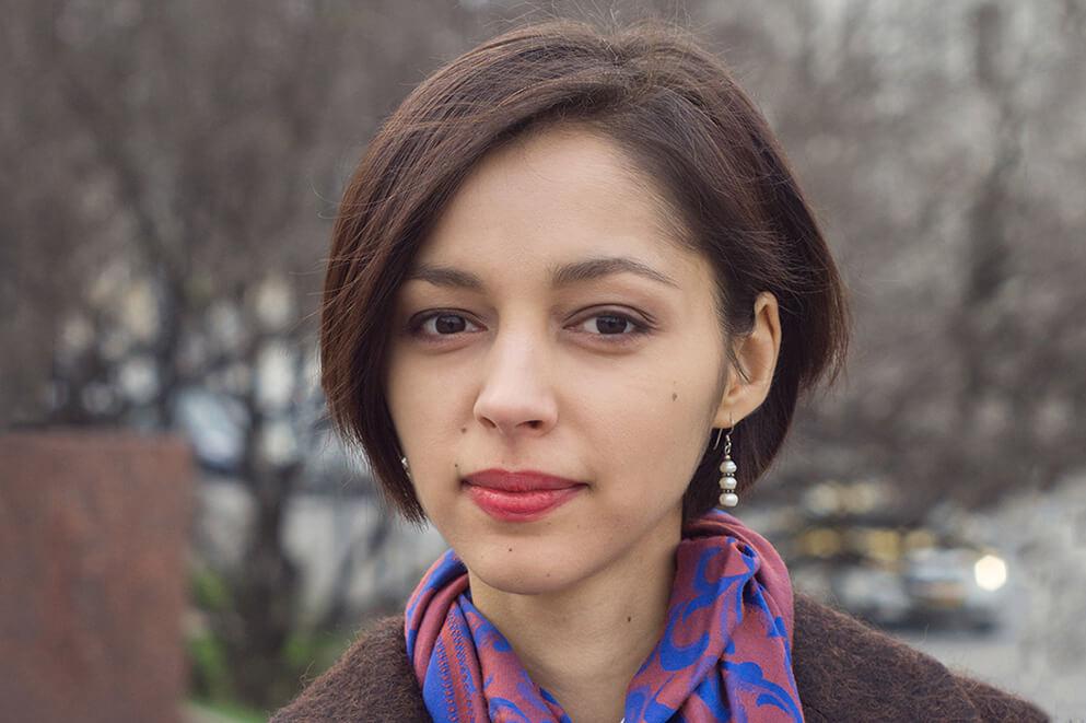 shanskaya