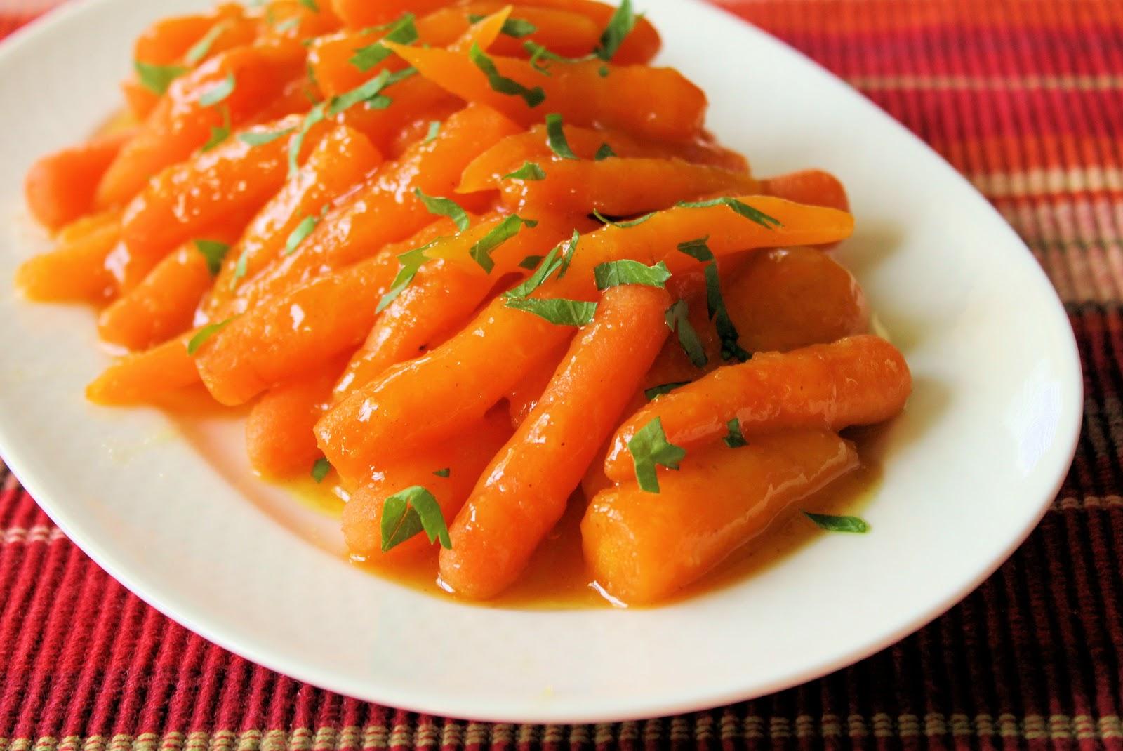 морковь рош а шана