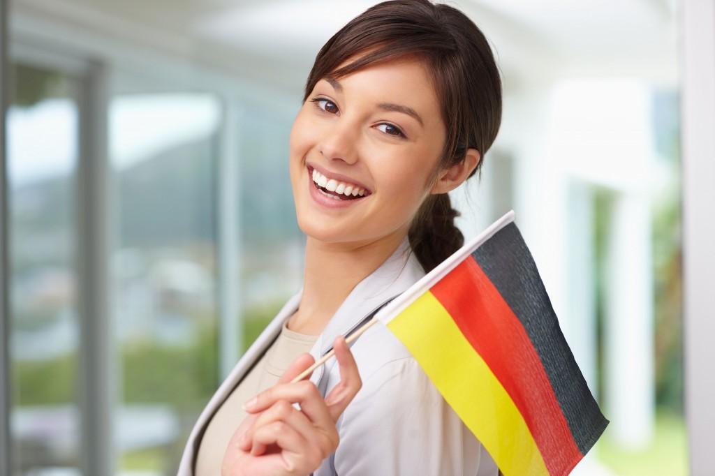 устный немецкий перевод