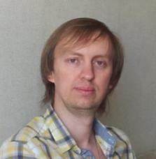 Виктор Шведов