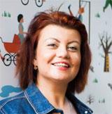 Яна Любарская