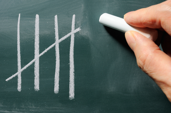 counting-tally-chalk-five