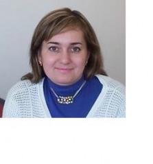 Юлия Гончарова