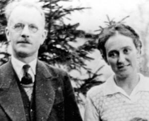 Андре и Магда Трокме
