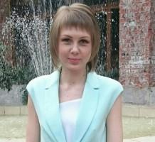 Ксения Минашкина