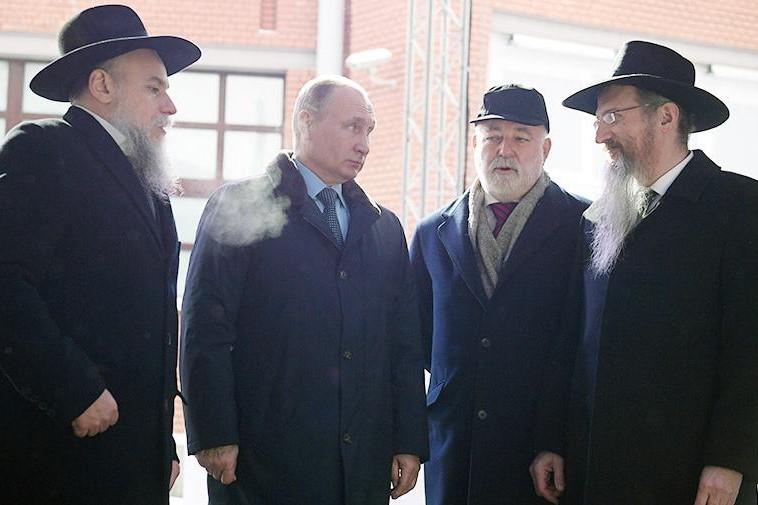 путин-музей-борода