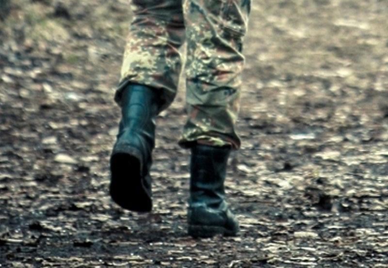 nogi-soldata