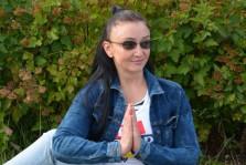 Ольга Сушкина