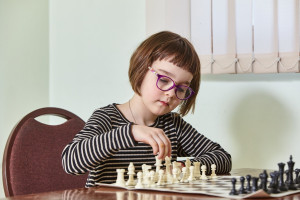 Шахматы уменьш