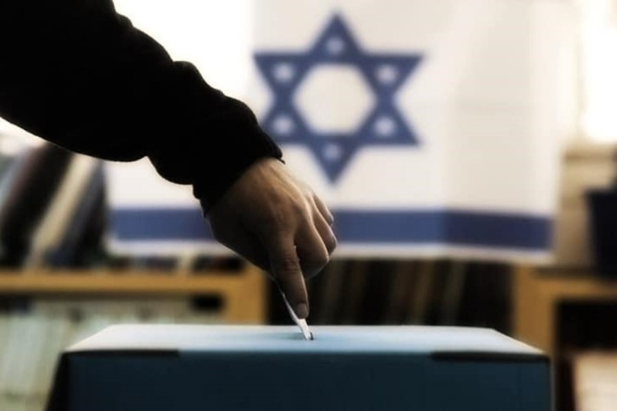 Democracy-in-Israel