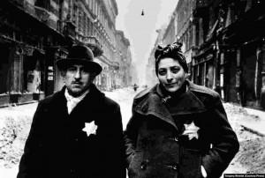 Будапешт гетто